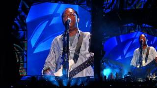 Rolling Stones Ole Tour La Plata - 2016 - 02 - 10 - 16   Band Introductions en Slipping Away