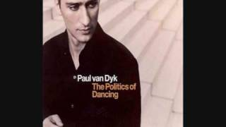 Paul Van Dyk - The Politics Of Dancing #2