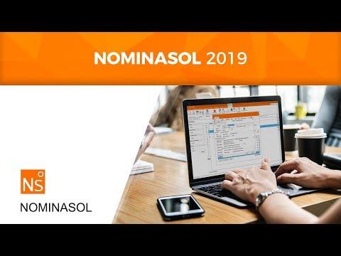 NOMINASOL 2019