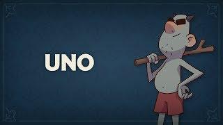 hero Spotlight: Uno Now available!  Almost a Hero