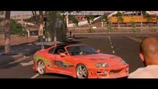 The Fast and The Furious-Deep Enough +Lyrics