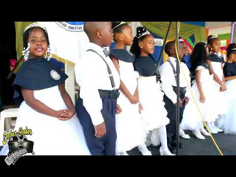 A PERFOMNCE FROM THE LIBERTY LEARNING CENTER , CLASS OF . 2018