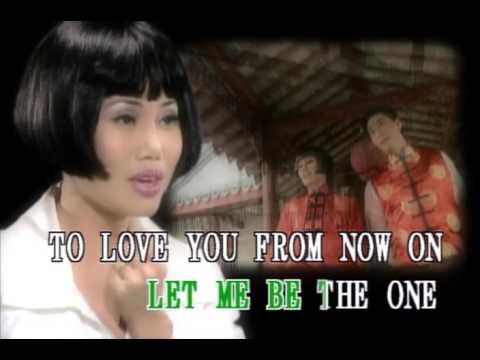 Lynda & Tommy - My Love Karaoke