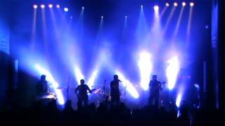 Odd Dimension - The Ecstasy of Hopes Live in Bordeaux 4.4.12
