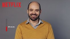 How Nordic Are You? with David Dencik | Netflix