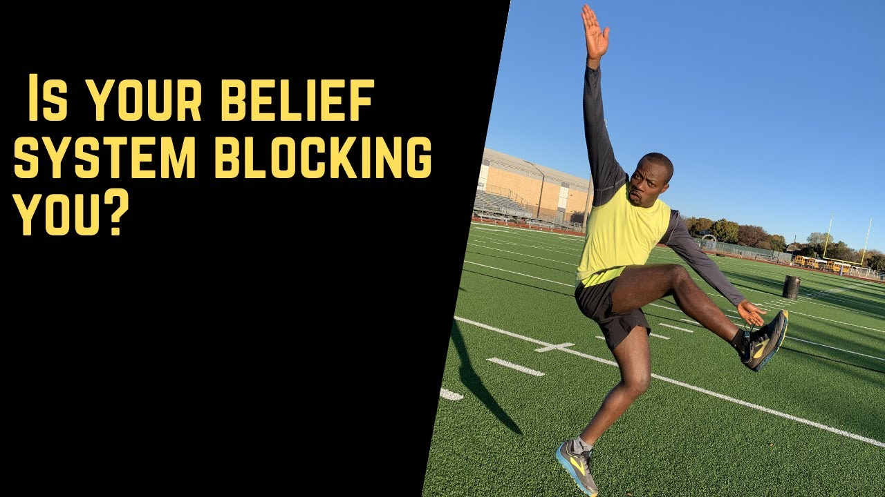 Is your belief system blocking you?