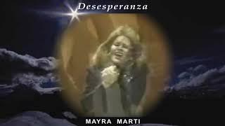 Desesperanza / Mayra Martí