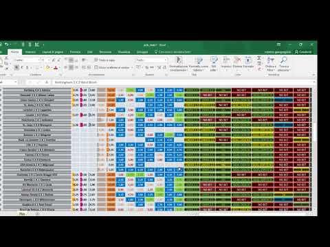 La video guida del pronosticatore Pack Ball Stats