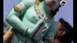arul tharum urumi hanuman