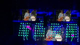 "Tom Petty in Kansas City 2017 ""Mary Jane's Last Dance"""