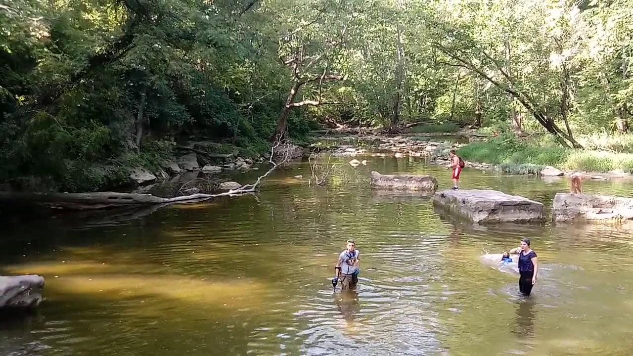 PA Swimming Hole - YouTube