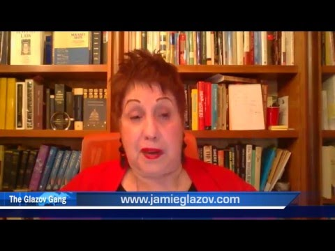 The Glazov Gang-Phyllis Chesler Moment: Islam's Specialty -- Gender and Religious Apartheid.