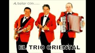 EL TRIO ORIENTAL (enganchados bailables)