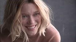 Léa Seydoux intime