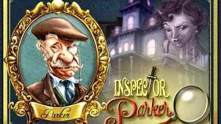 Inspector Parker - Killer Logic