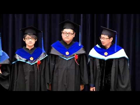 碩士班:李明穗 呂育道 林風 林守德 施吉昇 老師 - YouTube