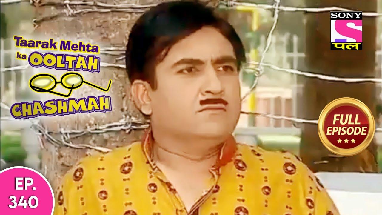 Taarak Mehta Ka Ooltah Chashmah | तारक मेहता का उल्टा चश्मा | Episode 340 | 21th October, 2020