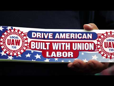 Decline of US Labor Unions (Part I) - Richard Wolff & Frank R. Annunziato