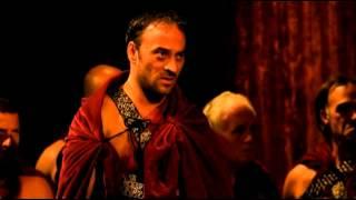Цезарь должен умереть. Русский трейлер, 2012 (HD)