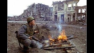 Точка Зрения Елены Семёновой. Невыученные уроки Чеченской войны