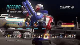 Overwatch gameplay #2