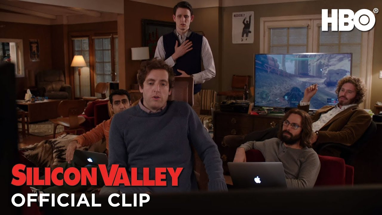 Download Silicon Valley: The CEO Chair (Season 3 Episode 5 Clip) | HBO