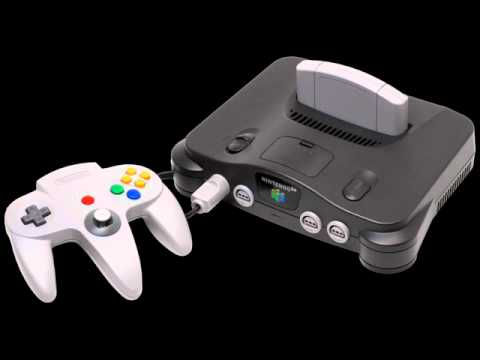 Fifth generation video game consoles