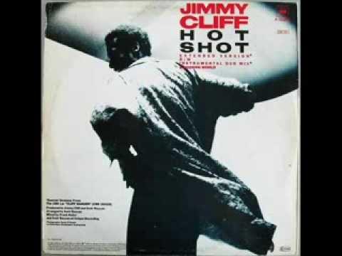 Jimmy Cliff - Hot Shot (Instrumental Dub Mix)