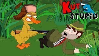 Duck Hunter — KuTstupid