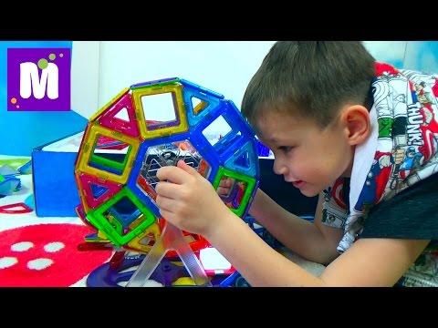 Видео про Катю и Макса, все новые серии для детей