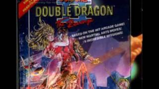 MMTV Similar Music: Double Dragon II / Dire Straits