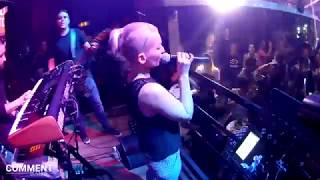 Comment Band LIVE - Club Time Uskrs 2018