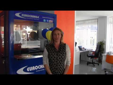Exchange office El Campello - Eurochange