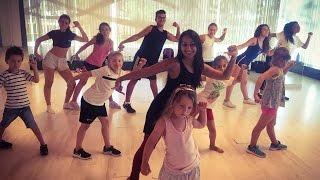 Baby Ko Bass Pasand Hai EASY DANCE CHOREOGRAPHY | Sultan | Salman Khan
