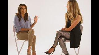 Eva Longoria Interview