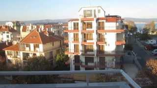 Квартира в Несебре с видом на море. Продажа квартиры в Болгарии по выгодной цене!(Иван Василев., 2013-10-27T14:51:32.000Z)