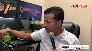 EN VIVO Altar de Oracion Mundial #112 (ESTAS PREPARADO) Eddie Rivera Candelita