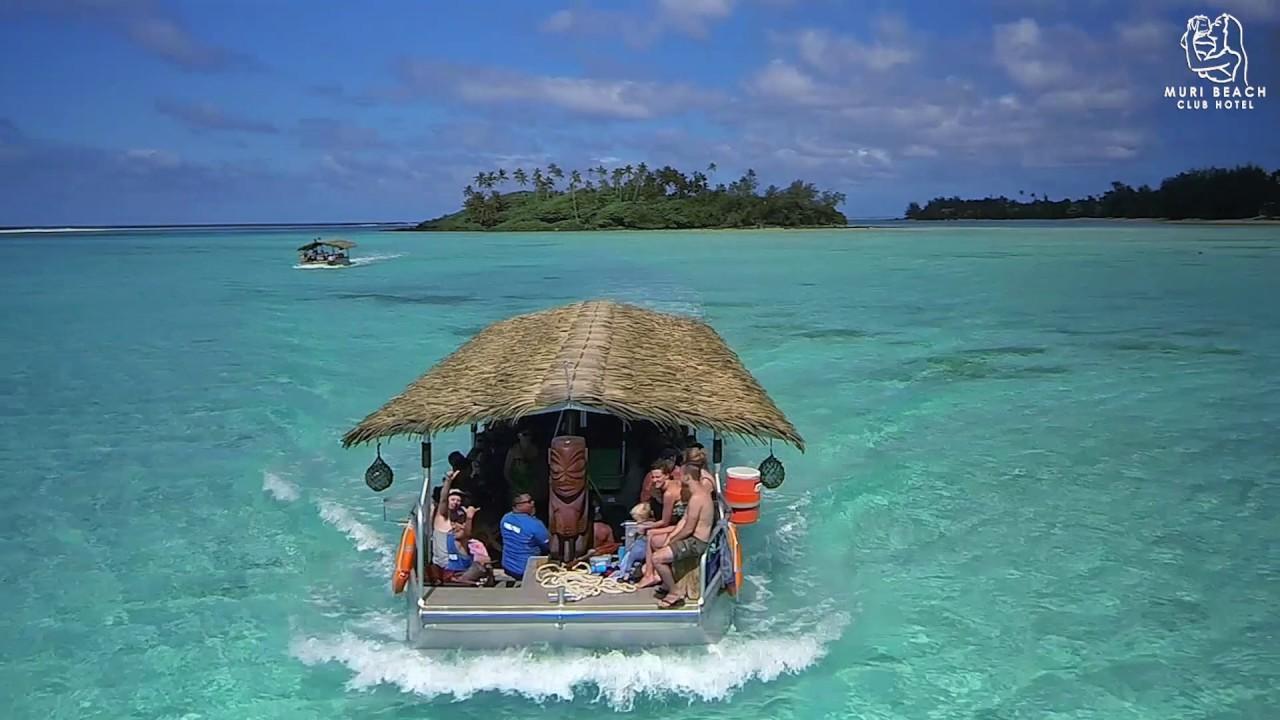 Muri Beach Club Hotel 5 Reasons To Visit