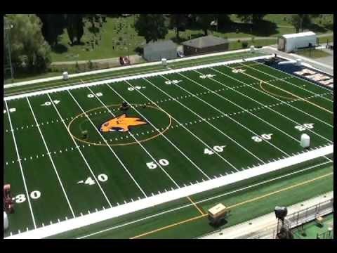 Grove City High School Football