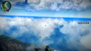 Just Cause 2 Mods PC Montage - Hacks/Cheats/Trainer