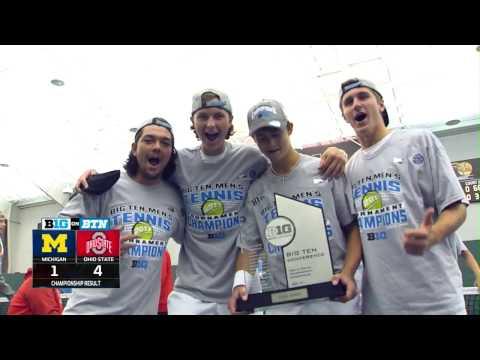 Ohio State vs. Michigan - Big Ten Men
