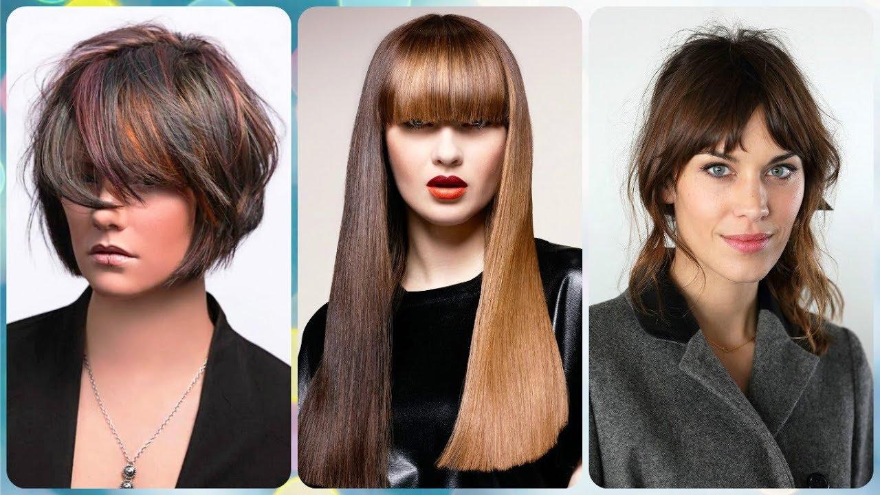 Die Coole 20 Ideen Zu Frisuren Fur Frauen Mit Hoher Stirn 2019