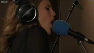 Anna Calvi Beyoncé Naughty Girl BBC Radio 1 Live Lounge 2012