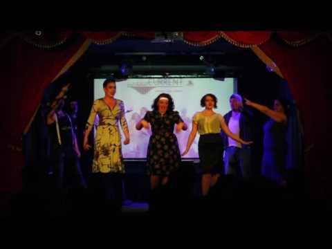 Skid Row - underCURRENT Seriously Camp Cabaret