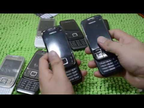 ALOFONE.VN - NOKIA E66 Dòng Eseries cao cấp đên từ Nokia