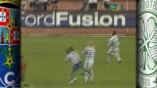 Celtic Vs Inter Milan 3-3 Highlights [UEFA C2] 19-02-2015