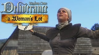 MY GRZESZNICY! [#8] Kingdom Come: Deliverance [DLC]