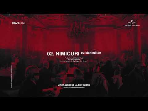 Mitza - Nimicuri (feat. Maximilian)