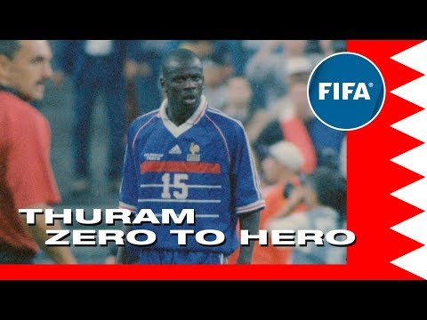 The Ultimate Zero To Hero World Cup Story (EXCLUSIVE)