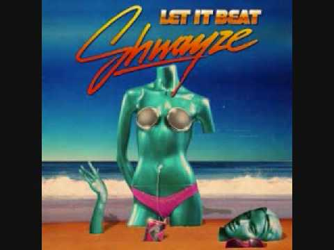 Shwayze - Perfect For Me - Let It Beat